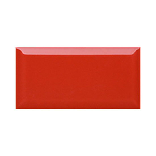 Metro Pillarbox Red