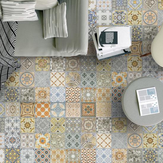 Provenza Floor