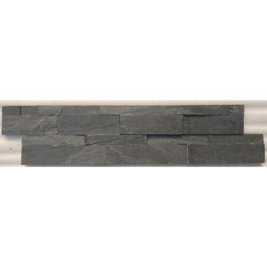 Stoneface Black Jak 150x600mm