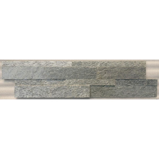 Stoneface Silver Shine 150x600mm