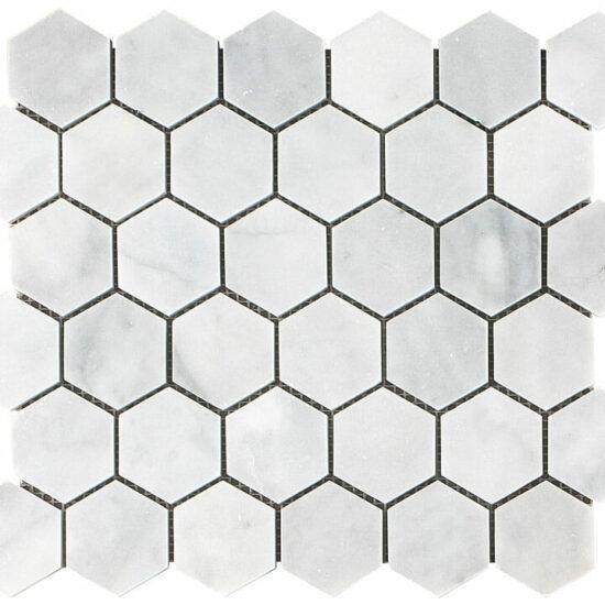 Carrara Mosaic 1