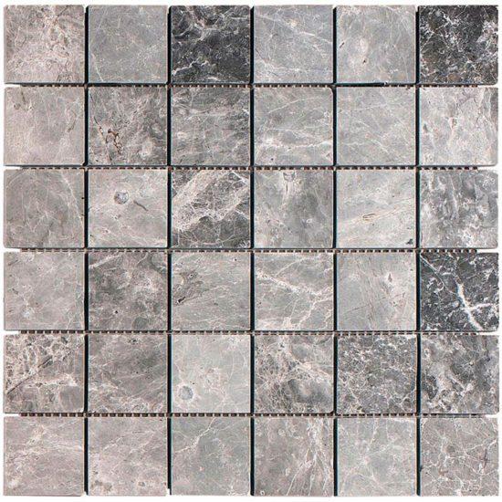 Silver Moon Mosaic - 13x305x610mm 3