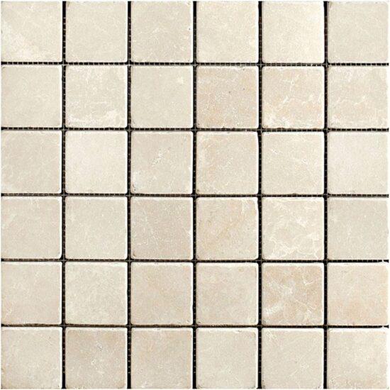 Olympus Creme Mosaic - 305x305mm 1