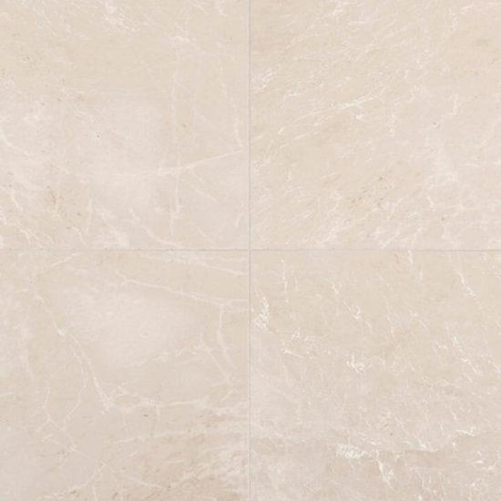 Botticino Polished Marble 610x610x13mm