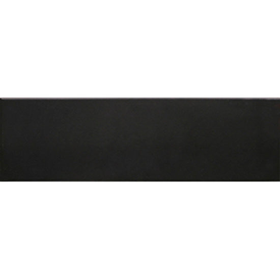 Pastel Black 100x330mm