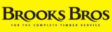 BrooksBros logo