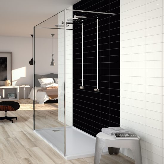Bulevar Shower