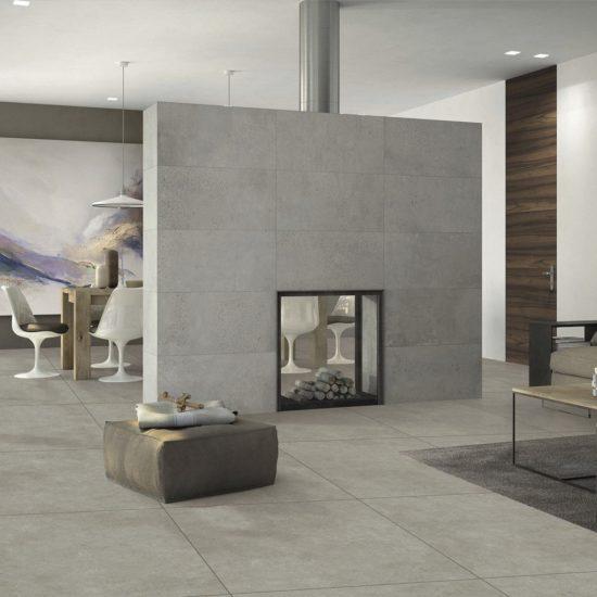 Concrete ShowRoom v2