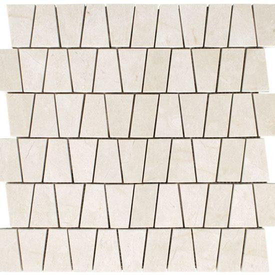 Crema Marfil Select Mosaic 3