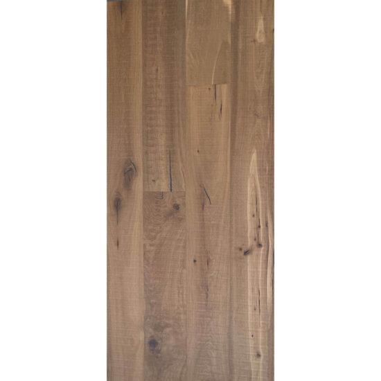 Engineered Oak - Matt lacquer FT476 - 15/4x220x2200mm 1