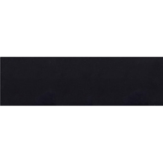 Pastel Gloss Black 100x330mm