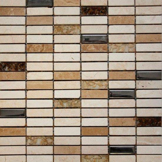 Mosaic Kubica - 300x300mm 2