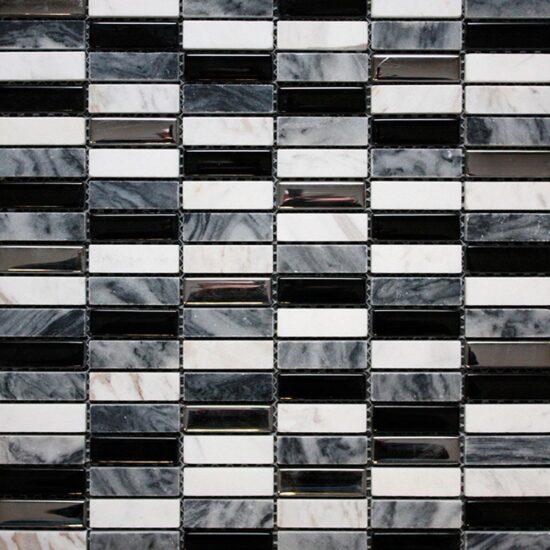 Mosaic Kubica - 300x300mm 1