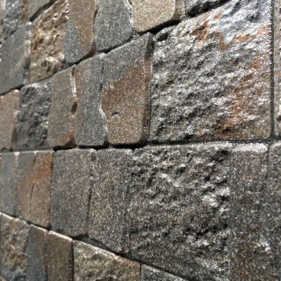 SPECTRA Oxide Wall