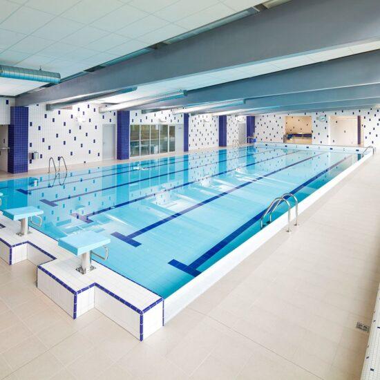 Taurus Pool Surround