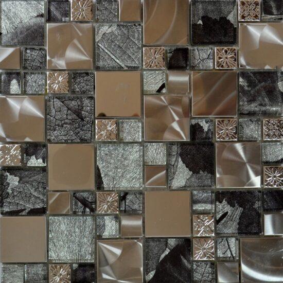 Rapallo Platinum 300x300mm