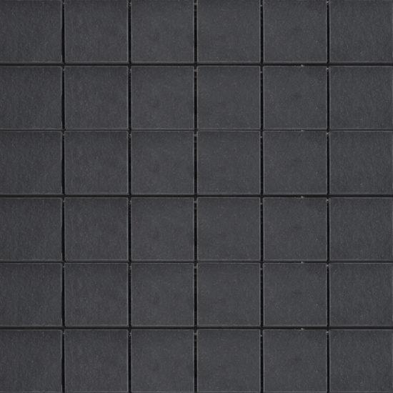 Titan Mosaic Negro - 298x600mm