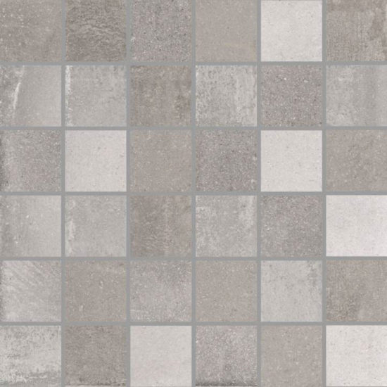 Toka Decors Mosaico Cliff - 300x300mm 1