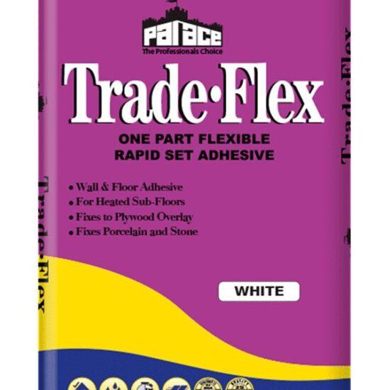 Trade-Flex Wall & Floor Tile Adhesive – White 1