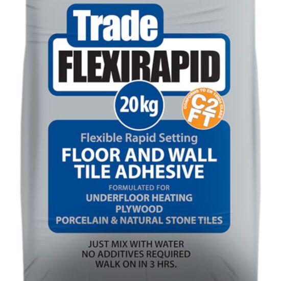 Trade Flexi Rapid 1