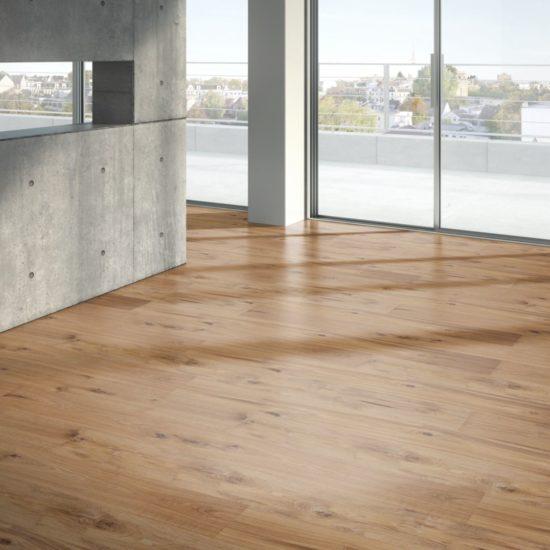 Trendtime Oak limed handcrafted Wide plank Art. Nr