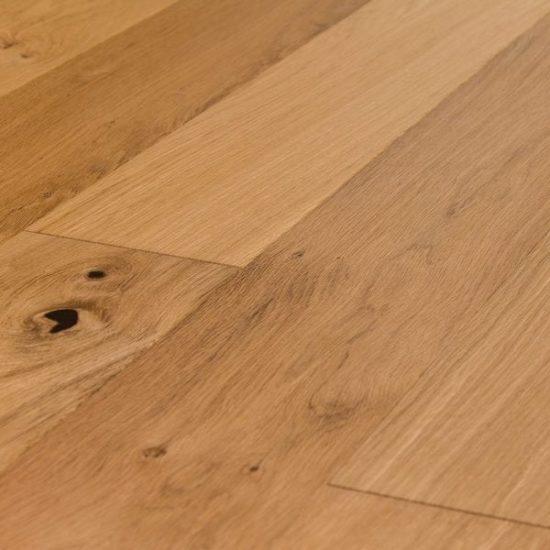 VIT107 Oak Rustic Oiled 190 - 190×300-1200mm 2