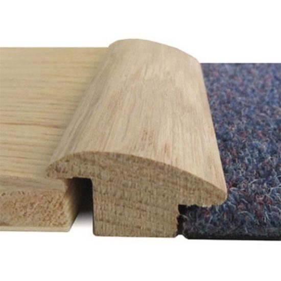 Wood to Carpet 15mm - 40×900-2700mm 1