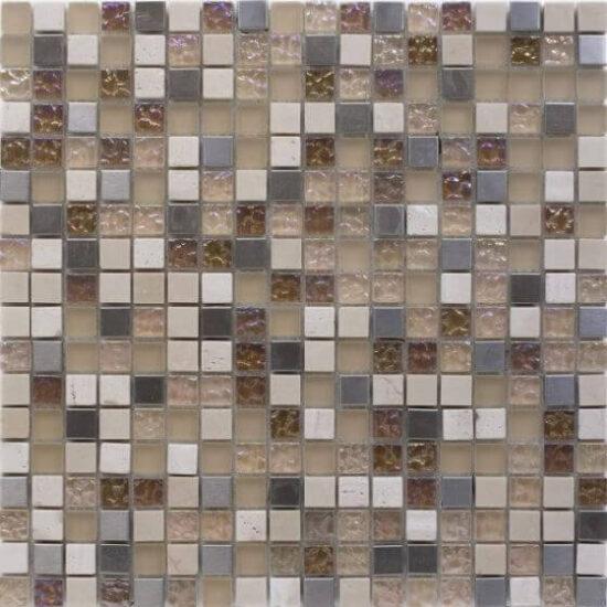 Athens 300x300mm Mosaic