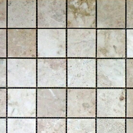 Cappuccino Mosaic - (48x48mm) 305x305mm 1