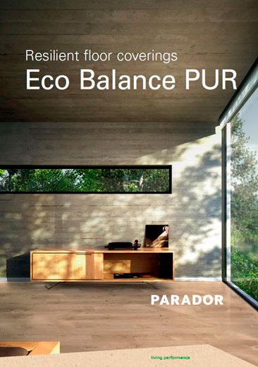 Eco Balance PUR