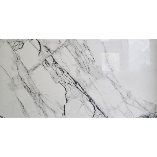 Milas White and Grey 600x1200mm