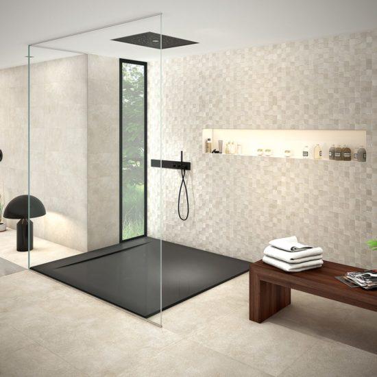 Scott Cream Shower