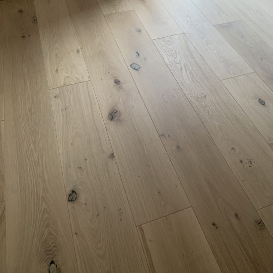 Fte416c 3 Ply Click System Engineered Oak