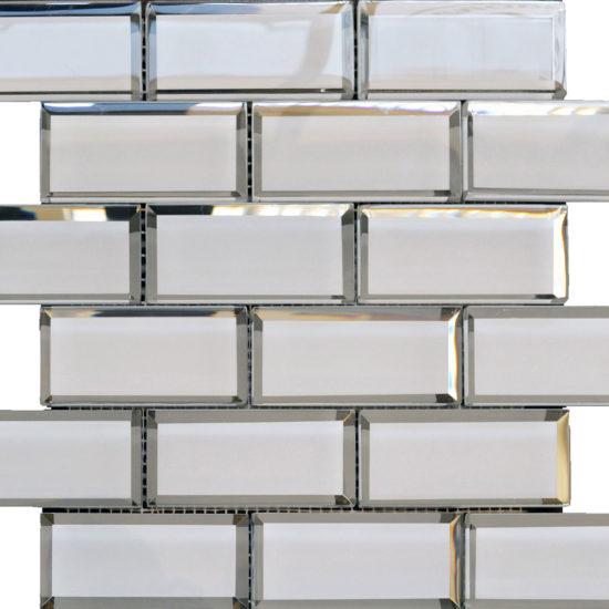 Piacenza Silver Mosaic