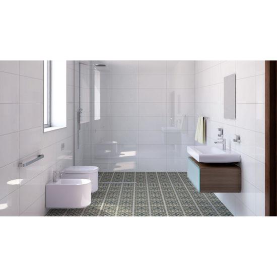 Milton Pattern Beige Roomset