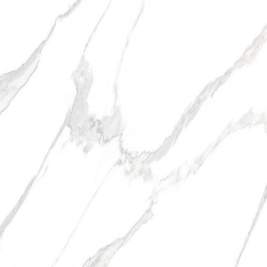 Grande Statuario 1200x1200mm White Polished