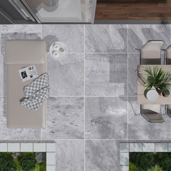 Jura Grey Roomset
