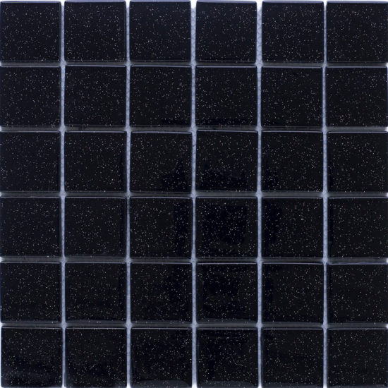 Galaxy Black 48 (48x48mm, 300x300mm)