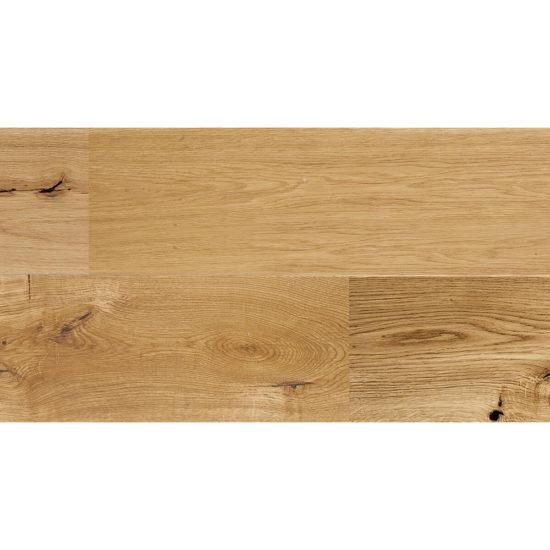 5g 14x207x1092mm Brushed Matt Lacquered Oak