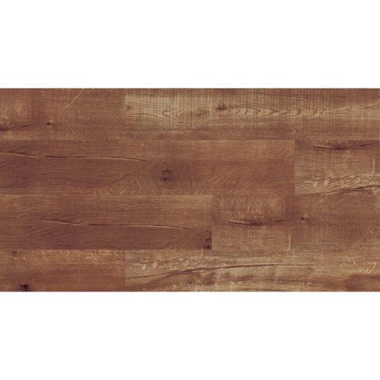 Aquacore Rigid Vinyl 5.5x180x1220mm Bourbon Oak Cask