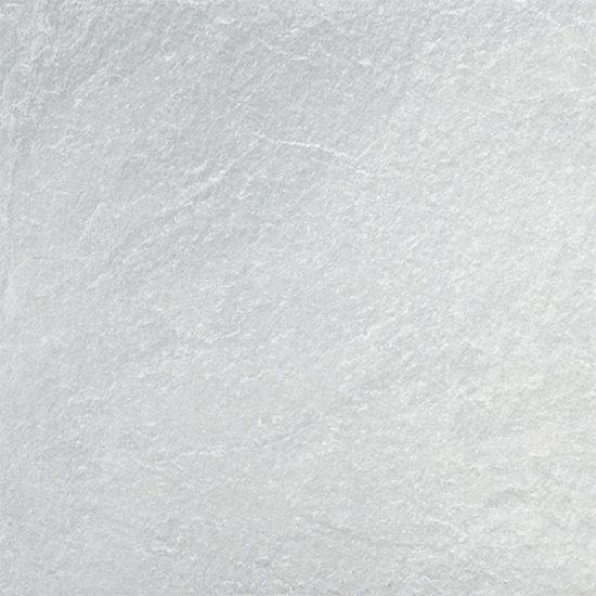Slaterock White 600x600mm