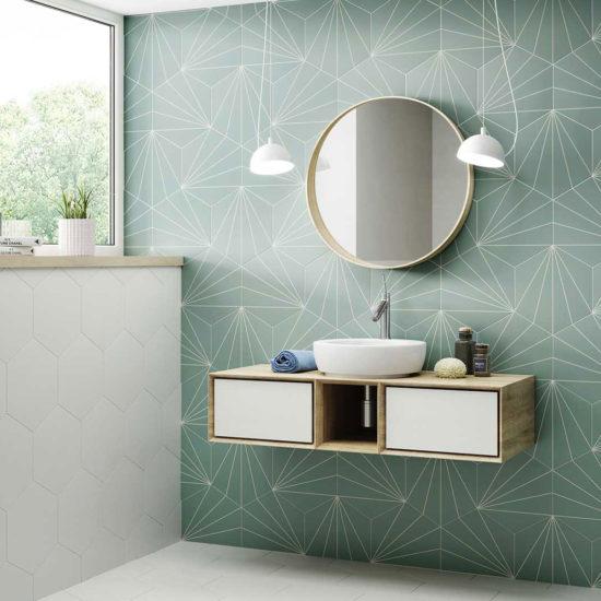 Venus Aqua Bathroom