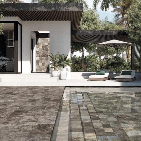 Bali Stone Pizzara Roomset