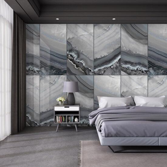 Glacier Blue Roomset