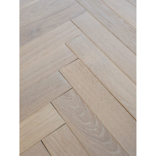 Wit Mat Brushed & Oiled Ft196 15/4x70x350mm