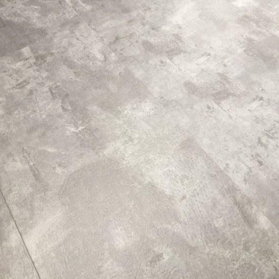 Ftbw931p Vinyl Spc Concrete Tile 5x300x600mm Tile Effect V2