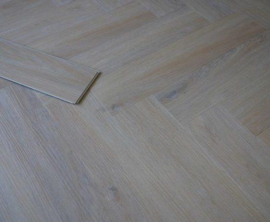 Fxsh02 Spc Herringbone 6.5/0.5x128x615mm Classic Oak V3