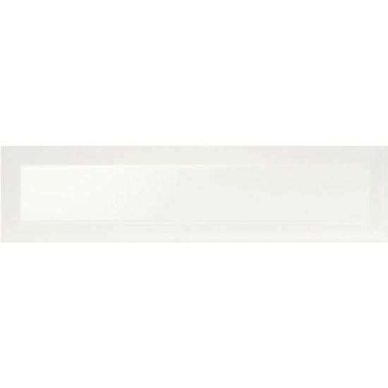 Kentucky 75x300mm White Gloss