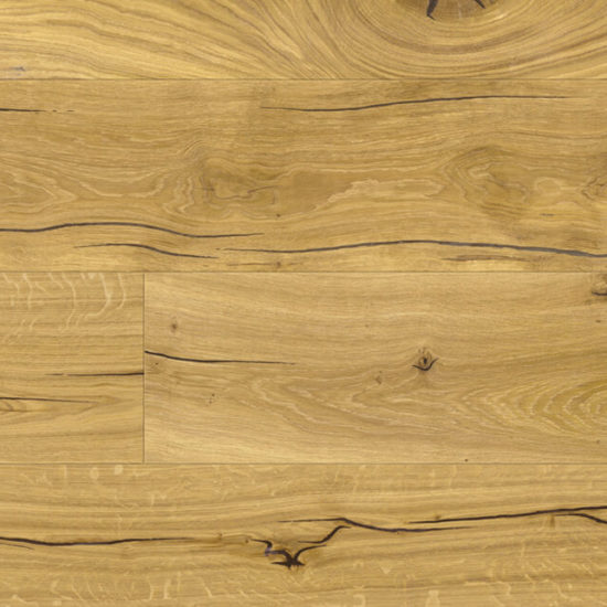 Maxiply 18x300mm Natural Brushed Hard Wax Oiled